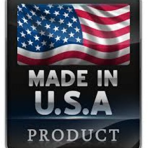 The Sol Attach Solar Mounting System is proud to be an American Made Product.